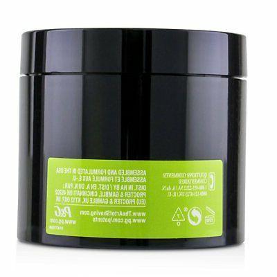 The Shaving Cream & Oil 150ml/5oz
