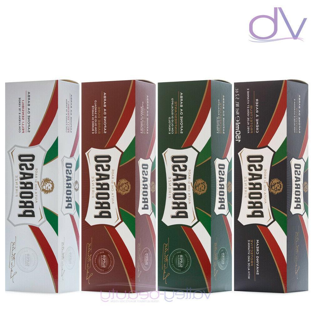 shaving cream eucalyptus oil aloe vitamin e