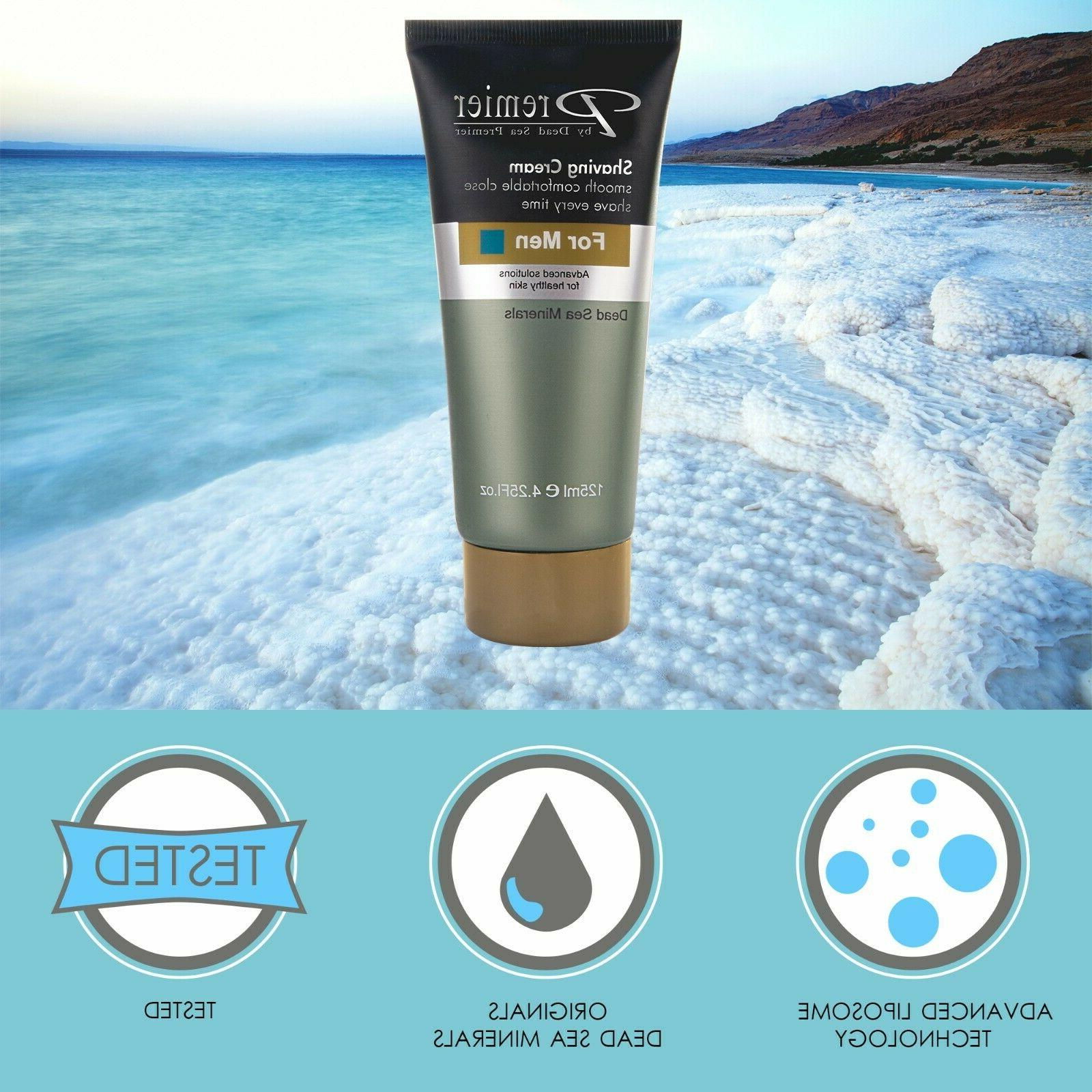 Premier Dead skin,protects from 4.2fl