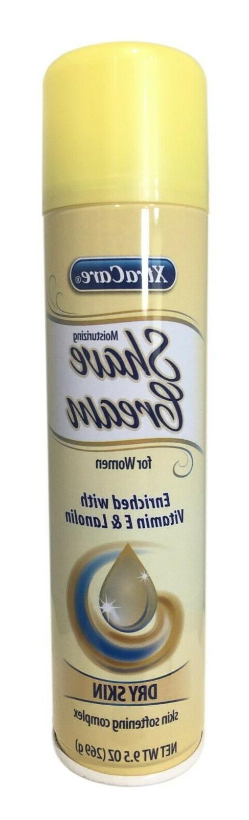 shaving cream for woman 9 5 fl
