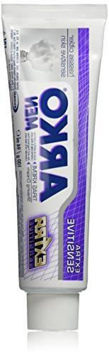 Arko Shaving Cream, Extra Sensitive, 3.5 Ounce