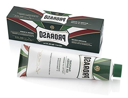 Proraso Shaving Refreshing and Toning, 5.2