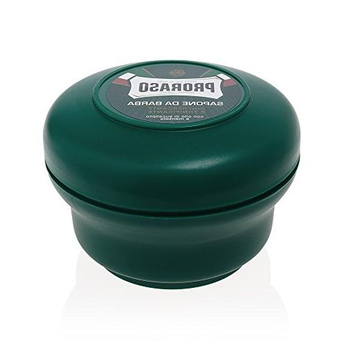 Proraso Soap in a Bowl, Toning,