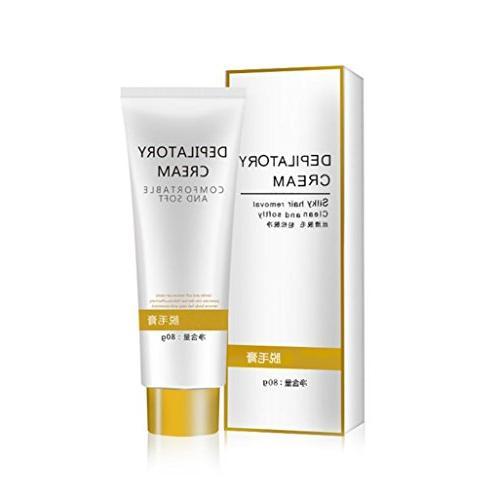 summer hair removal cream