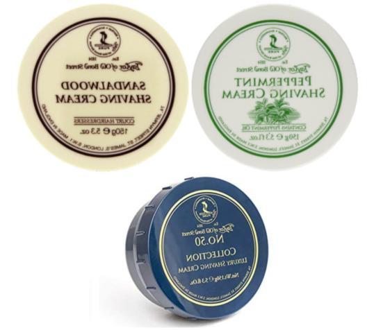 traditional mens shaving cream bowls tub
