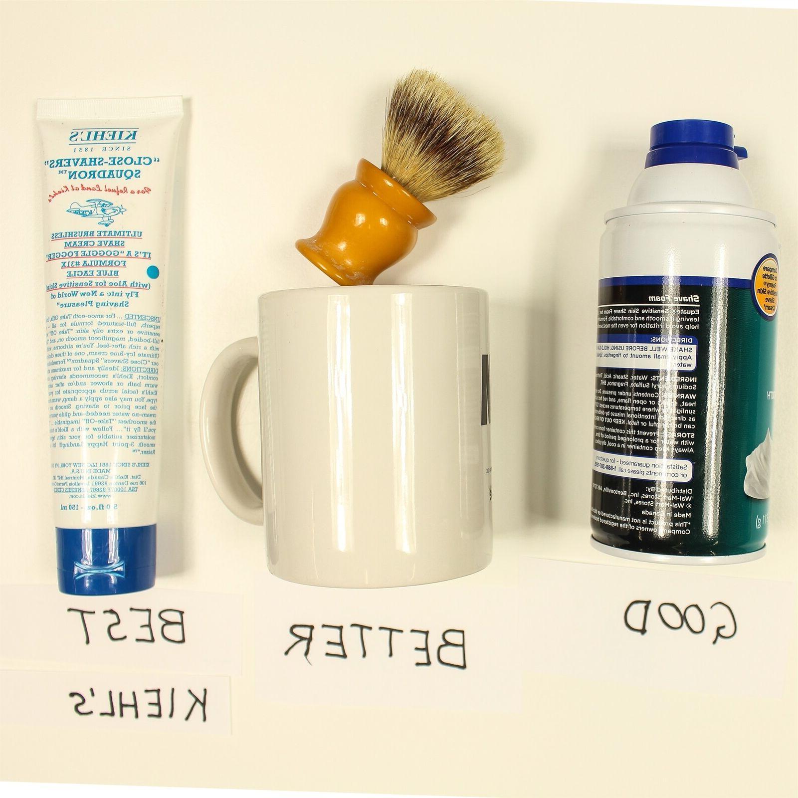 Kiehl's Ultimate Brushless Shave Cream - Blue Eagle 150ml/5o