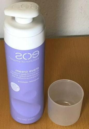EOS Ultra Moisturizing Cream, oz