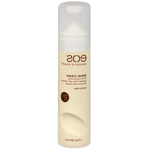EOS Ultra Moisturizing Shave Cream, Vanilla Bliss - 7 oz - 2