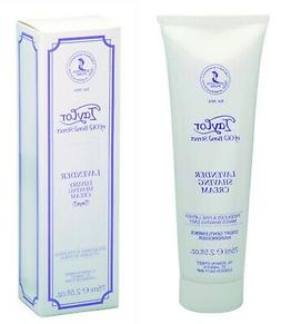 Lavender Shaving Cream 2.5oz Luxury Shaving Cream Taylor of