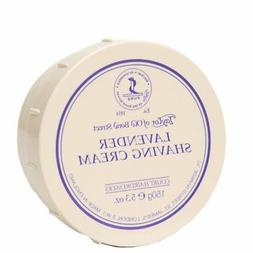 Taylor of Old Bond Street Lavender Shaving Cream Bowl, 5.3-O