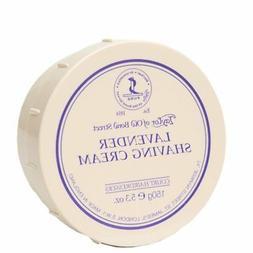 Taylor of Old Bond Street Lavender Shaving Cream Bowl, 5.3-O