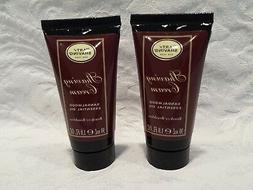 The Art Of Shaving-Lot 2 Shaving Cream Sample - Sandalwood O