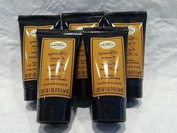 The Art of Shaving-Lot 5 Shaving Cream Lemon Essential Oil S