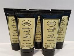 The Art Of Shaving Lot Of 5 Shaving Cream Unscented 1 Fl Oz
