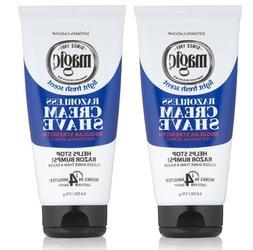 SoftSheen-Carson Magic Razorless Cream Shave - Regular Stren