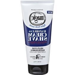 Men Soft Sheen Carson Magic Razorless Regular Shaving Cream