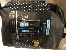 AXE Men's Grooming Kit Shaving Cream After Shave Lotion Deod