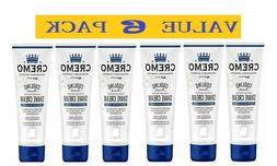 Cremo Men's Shave Cream 4 Pack - 1 fl oz