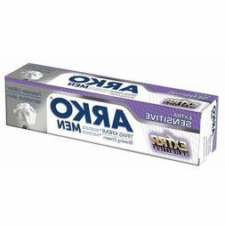 ARKO Men Shaving Cream EXTRA SENSITIVE 94 ml  Perfume-Free/