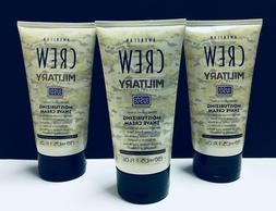 American Crew Military Edition Moisturizing Shave Cream 5.1