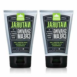 Pacific Shaving Company Natural Cream - Safe, Natural, and..