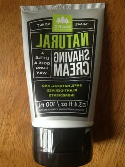 Pacific Shaving Company Natural Shaving Cream - Made in USA,