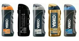 New Arko after shave cologne 5 different type Gold power,coo