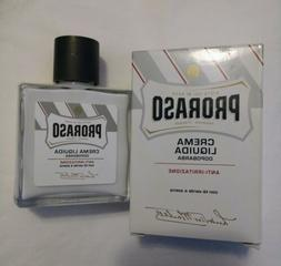 New Proraso Crema Liquida Dopobarba Sensitive Skin After-Sha
