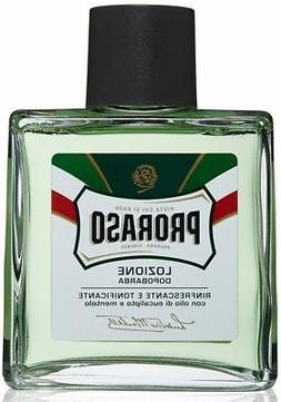 New PR-401980 Proraso After Shave Lotion, Refreshing and Ton