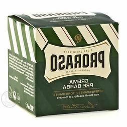 Proraso NEW Pre/Post Shave Cream Eucalyptus & Menthol - 100m