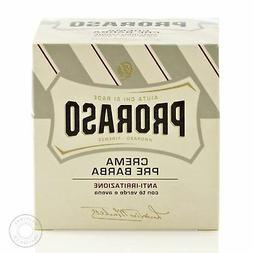 Proraso NEW Pre/Post Shave Cream Sensitive Skin - 100ml