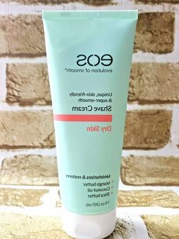 New EOS Sensitive Skin Shave Cream 7oz Moisturizes & Soothes