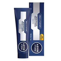 Nivea Men Original Lather Shaving Cream in Tube 3.5oz -