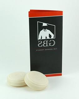 Ocean Driftwood 97% All Natural Shave Soap -- GBS