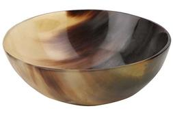 Handicrafts Home Ox Horn Shave Bowl Lathering up Shaving Soa