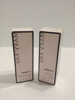 P3 Lot Of 2 Whish Pomegranate Shave Cream 5 fl.oz Ea Pump Pa