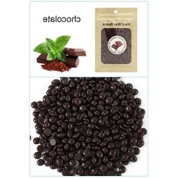 painless paper free wax beans hair removal