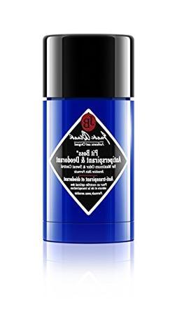 JACK BLACK – Pit Boss Antiperspirant & Deodorant – Sensi