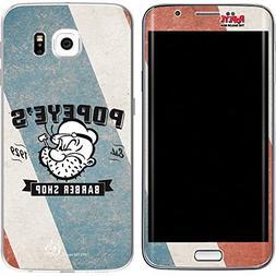 Popeye Galaxy S6 Edge Skin - Popeye American Shaving Cream V