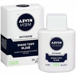 Nivea Men Post Shave Balm Protect Shaving Skin Irritation Se