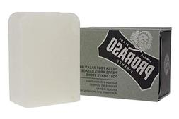 Proraso Post-Shave Stone, Natural Alum Block, 0.26 lb.