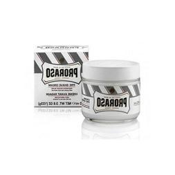Proraso Pre-Shave Cream Sensitive 100ml / SAME DAY POST