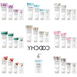 Coochy Rash Free Full Body Shave Cream Moisturizing Conditio