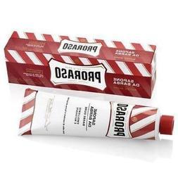 Proraso - Red Shaving Cream 150ml Tube