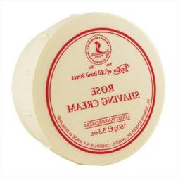 Rose Shaving Cream Bowl by Taylor of Old Bond Street