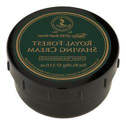 royal forest shaving cream bowl 150g