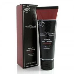 EDWIN JAGGER Sandalwood Natural Shaving Shave Cream 75ml 2.5