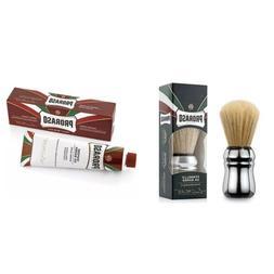 Proraso Sandalwood Oil & Shea Butter Shaving Cream 150ml Tub