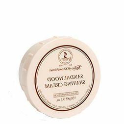 Taylor of Old Bond Street Sandalwood Shaving Cream Bowl 5.3-
