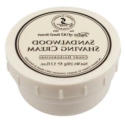 sandalwood shaving cream bowl by 150g shave